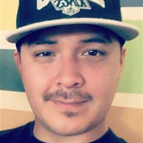 Mario Armando Reyes