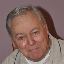Karl J Kruppenbacher Jr.