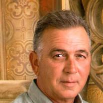 James David Hagan