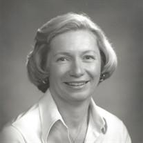 Nancy Beam Harnett