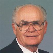 Boyd A. Johnson