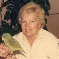 Helen Mae Matthews