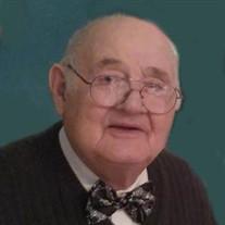 Roy W. Myers