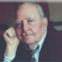 Rev. Earl Barlow Sr.