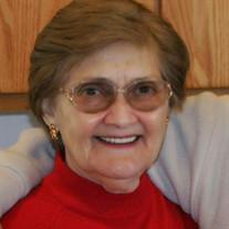 Jessie Cordero