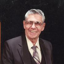 """Robert D. """"Bud"""" Cartee"""