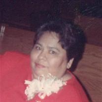 Audelia T. Perez