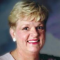 Linda  Lou Gleason