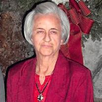 Wenona C. Baldwin