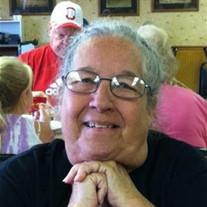 Patricia Ann Liford