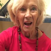 Shirley Golden