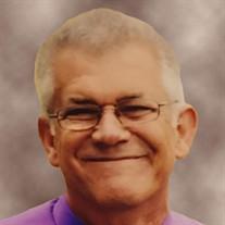 Dennis M Pope