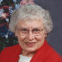 Frances A. De Cook