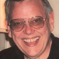 Michael Richard Gedraitis Sr.