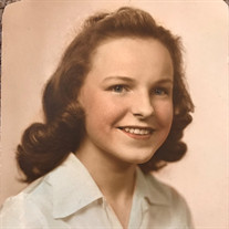 Doris Merrihew