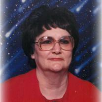Treva June Heath of Corinth, MS