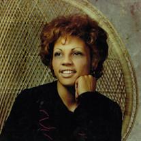Ms. Vanessa Ilene Blake