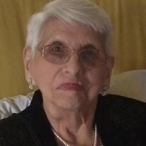 Antonia Costilla