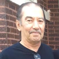 Juan Matos Jr.