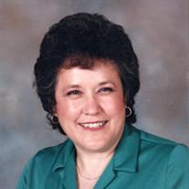 Mary Ann Flowers
