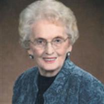 Mary Lou Moberg