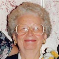 Anna  Mae Cramer