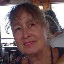 Barbara  Kay Hale