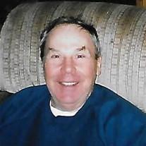 Leslie John Holmberg
