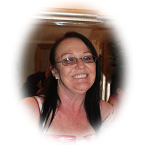 Cathy Elaine Burdette