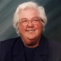 Eleanor Ruth  Larson