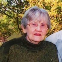 Waneeta Rose Morgan