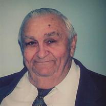 Rev. Joseph Clyde Anderson Sr.