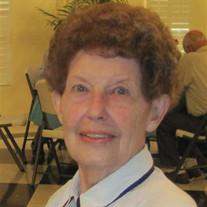 Annie Burke Alley