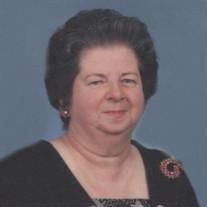 Lucille J. Zorger
