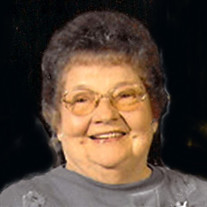 Betty J. Jacobs