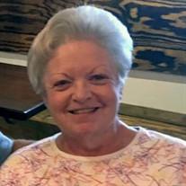 Joan Elizabeth Wells
