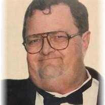 "Mr. Leslie ""Les"" Warren Wardwell"