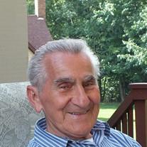 Frank J. DiMarino
