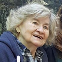 Mary  Margaret  Hennessy (Bleskoski)