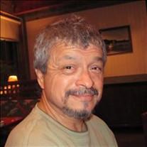 Antonio Ruben Garcia