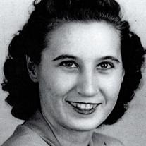 Ormah Jean Mason