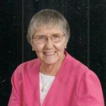 Alice Hurley Tidwell
