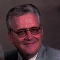 Frank B. Mathis