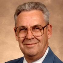 """Mr. Charles Franklin """"Frank"""" LePage"""