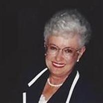 Marilyn Eileen Goodrich