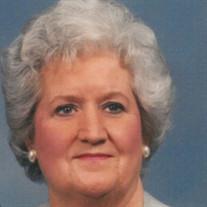 Betty Tollison
