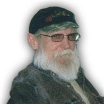 John R.  Hayungs Jr.