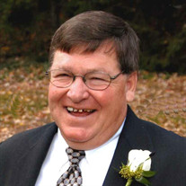 Rev. Wayne E. Bekkering