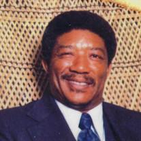 Mr. Joseph  Ivory Pierre