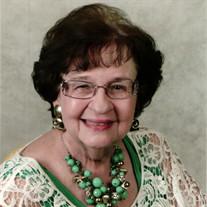 Betty Jane Thompson Phillips